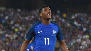 Anthony Martial France