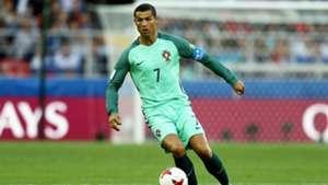 Cristiano Ronaldo Russia Portugal Confederations Cup