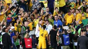 Tim Cahill Socceroos