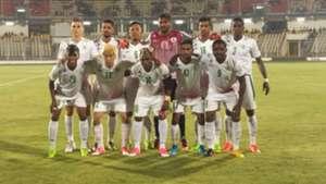 Mohun Bagan starting XI against FC Goa