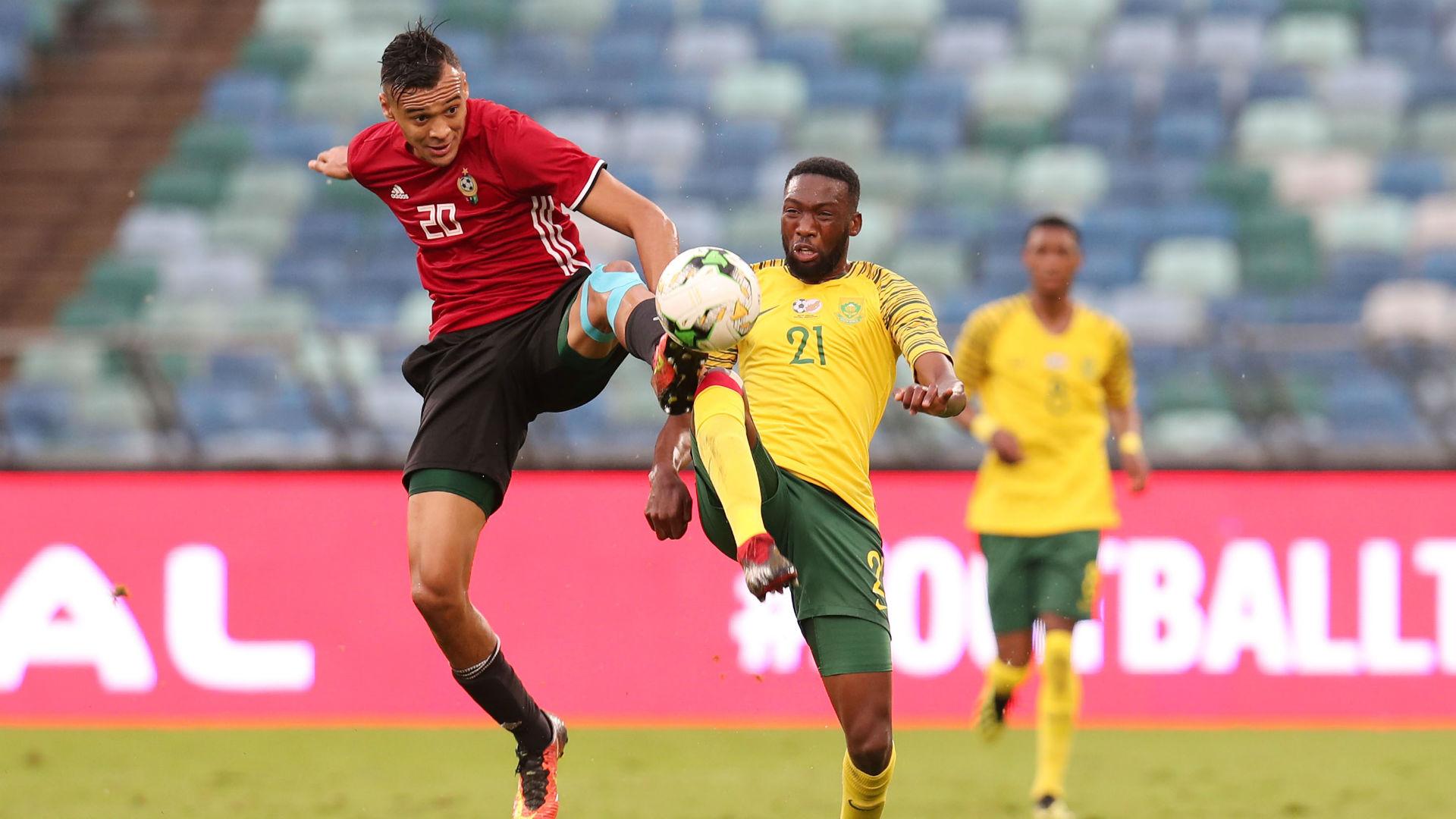 Libya v Bafana: Kick off, TV, news & preview | Goal com