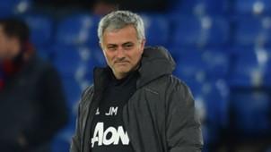 Jose Mourinho 05032018