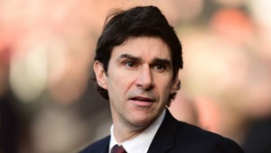 Aitor Karanka Middlesbrough 12112016