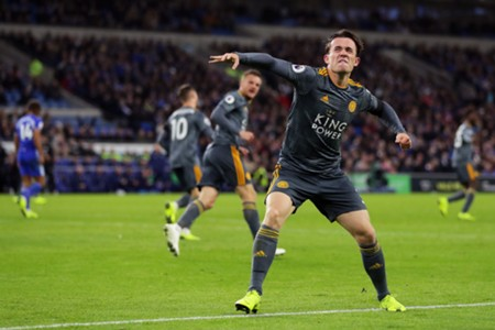 Ben Chilwell - Leicester City