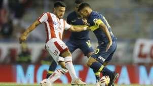 Carlos Tevez Boca Union Torneo de Verano 16012019