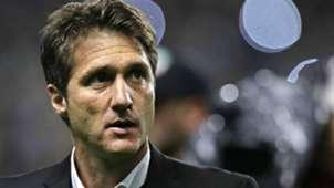 Guillermo Barros Schelotto Boca Palmeiras Semifinales Copa Libertadores 2018