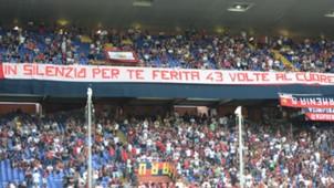 FC Genua FC Empoli Serie A 260818