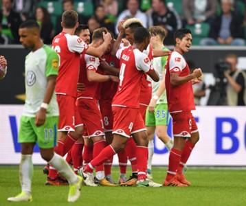 Wolfsburg Mainz Bundesliga