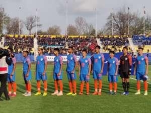 India U-23
