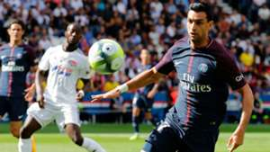 Javier Pastore PSG Amiens Ligue 1