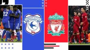 Cardiff Liverpool tv streaming