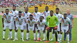 Hearts of Oak team