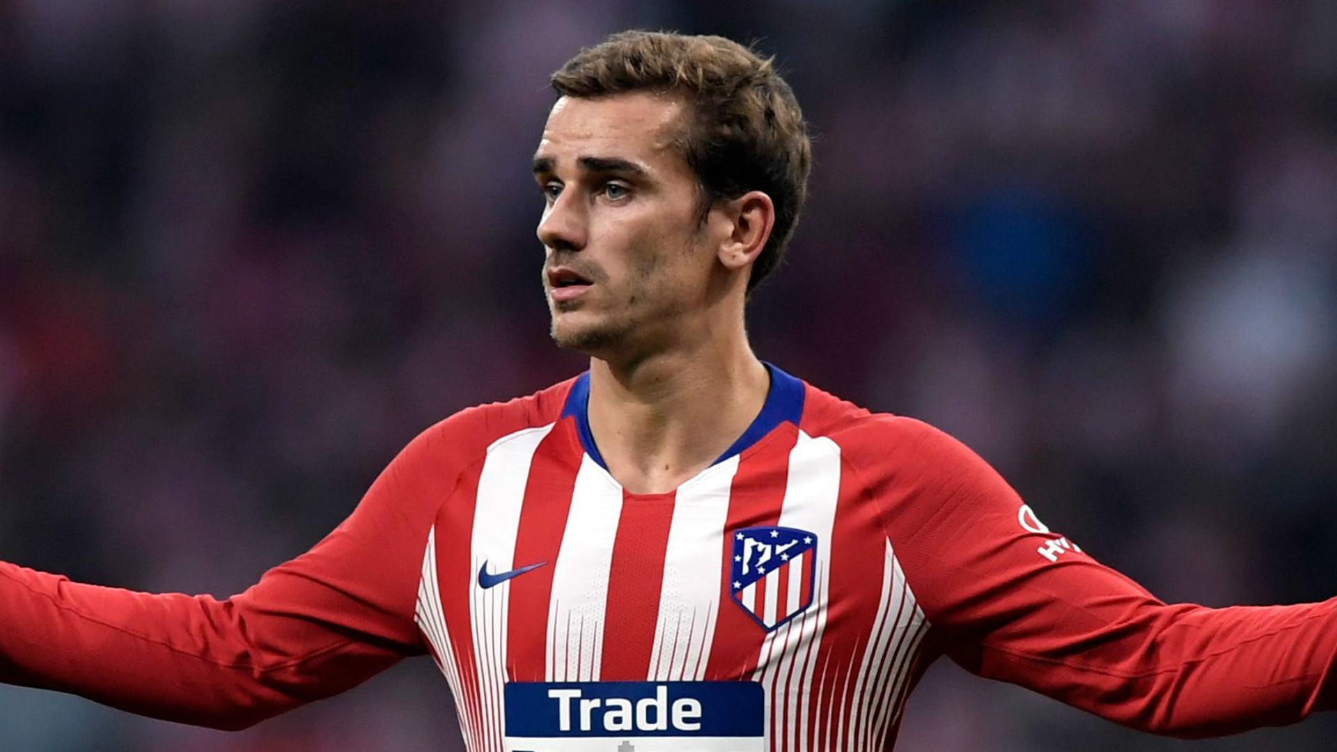 Fifa The Best I Dont See What Else Antoine Could Have Done Griezmann Deserved Nomination Says Atletico Madrid Team Matego Godin Goal Com