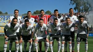 020918 Colo Colo vs. Everton