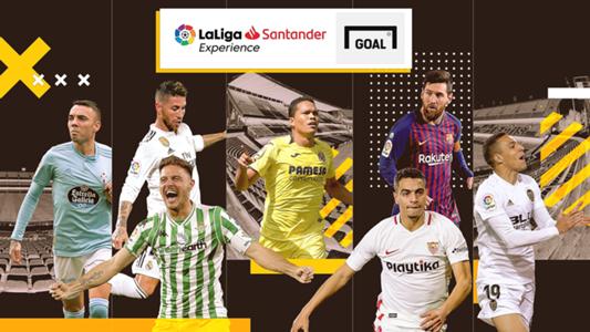 (CHÍNH THỨC) Xem trực tiếp vòng 32 La Liga trên Facebook, Youtube | Goal.com