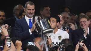 Dani Parejo Barcelona Valencia Copa del Rey 25052019