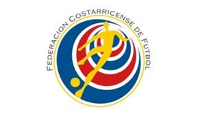 Logo Costa Rica fedefutbol