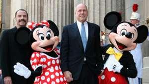 Michael Eisner Disney