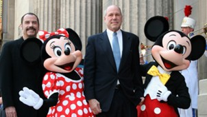 Michael Eisner Disney