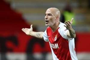 Andrea Raggi  Monaco Borussia Dortmund Champions League 11122018