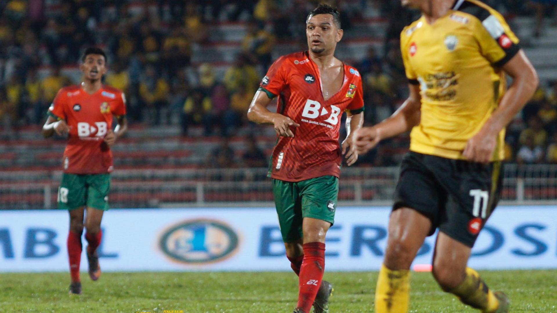 Perak, Kedah, Super League, 26/04/2017