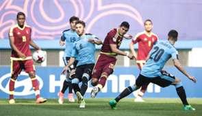 U20 Venezuela U20 Uruguay FIFA U-20 World Cup 2017