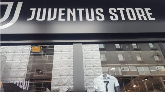 Juventus Store