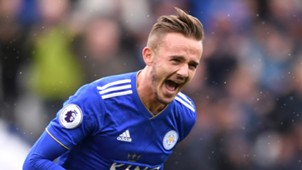 James Maddison, Leicester City