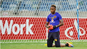 Brilliant Khuzwayo - Kaizer Chiefs