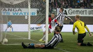 Dylan Vente, Gemert - Feyenoord, KNVB Beker 09272018
