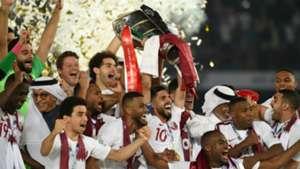 Qatar Asian Cup champion