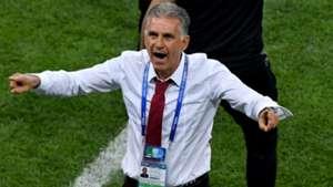 Carlos Queiroz Irã Portugal Copa do Mundo 25 06 2018