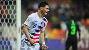 Sebastian Soto USA World Cup U20