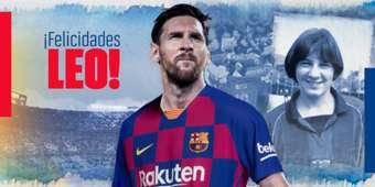 Messi 32