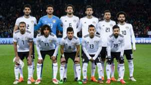 World Cup Egypt