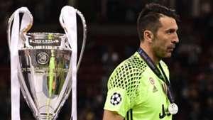 Gianluigi Buffon Juventus Turin 03062017