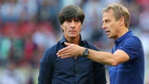 Jürgen Klinsmann JoachimLöw 10062015