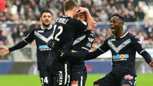 Malcom Bordeaaux Lyon Ligue 1 28012018