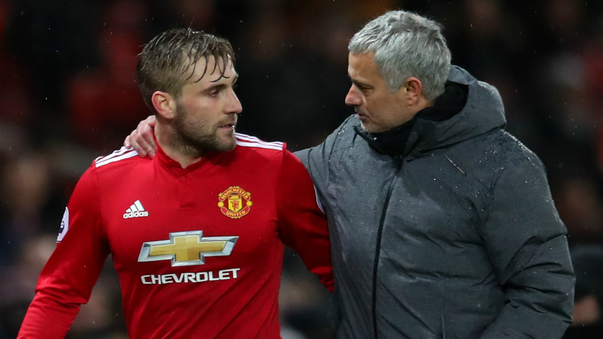 Gary Neville: 'Luke Shaw situation a distraction for Manchester United'