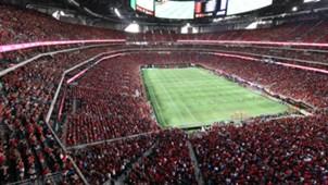 Atlanta United Orlando City crowd 09162017