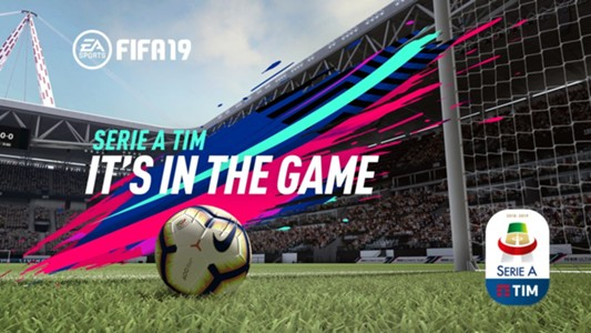 FIFA 19 Serie A