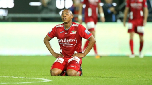 Mike Makaab: KV Oostende now keen to extend PSL big three target Andile Jali's contract