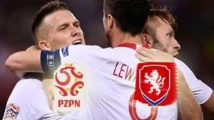 Polen Tschechien TV LIVE STREAM DAZN Testspiel