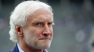 Rudi Völler, Bayer Leverkusen, 31072017