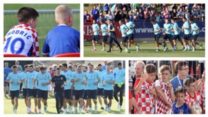 Croatia training collage