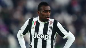 Blaise Matuidi Juventus Genoa 22012018