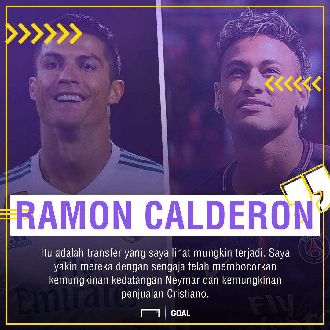 GFXID - Ronaldo, Neymar