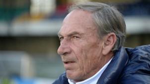 Zdenek Zeman Chievo Pescara Serie A