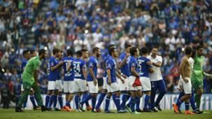 Cruz Azul Liga MX 2018