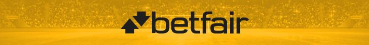 Betfair banner